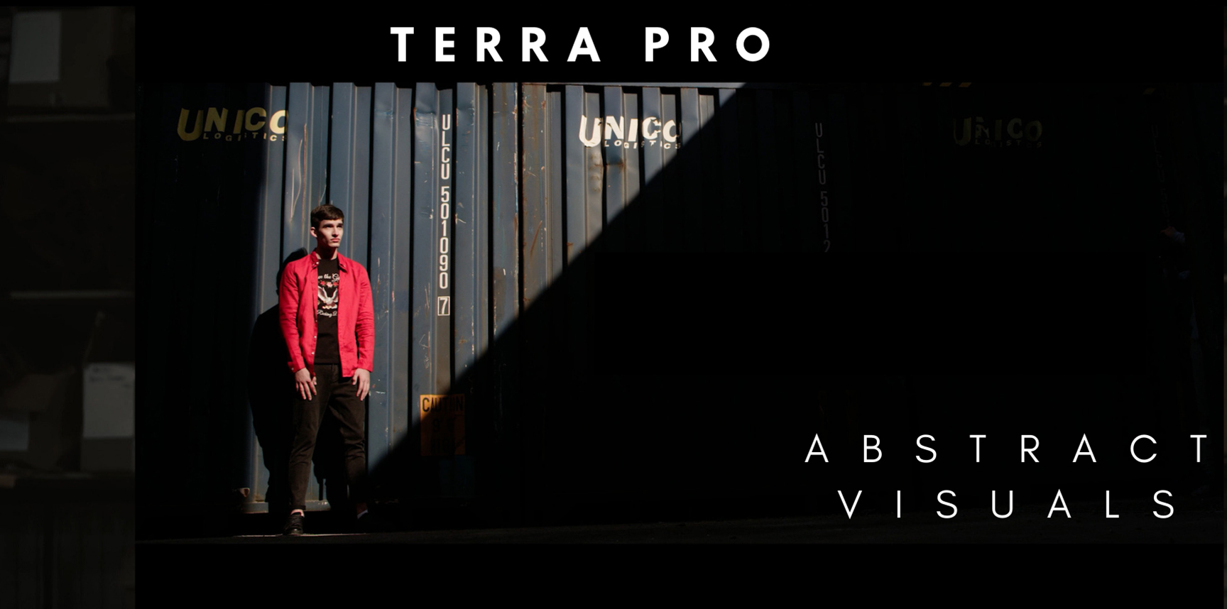 Terra PRO - Feel it new this season.