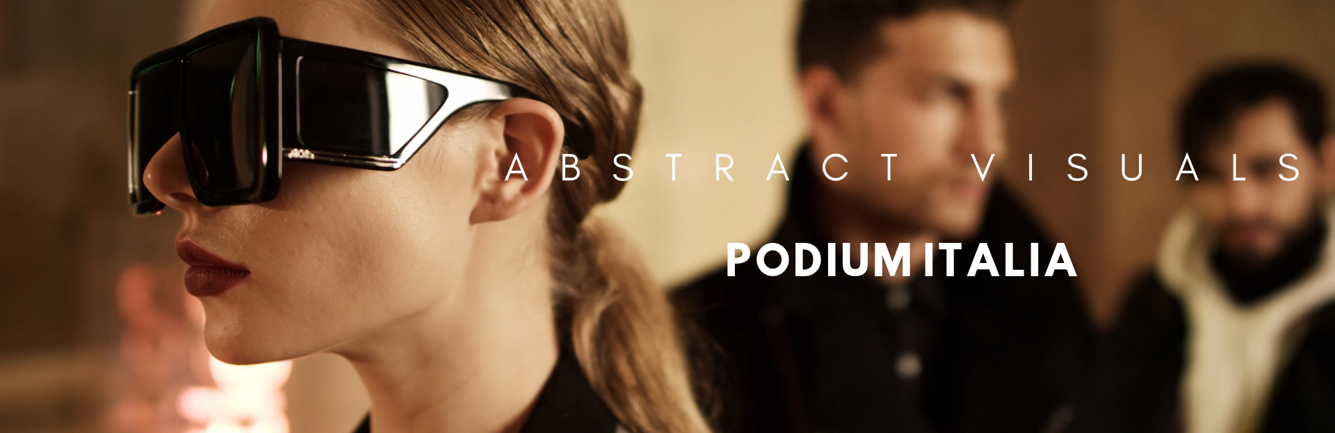 Podium Italia Lookbook