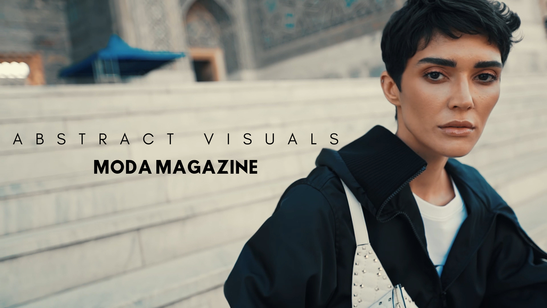 Moda Magazine Promotional Video