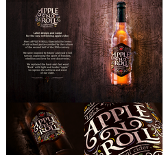 Apple'n'Roll Cider Launch