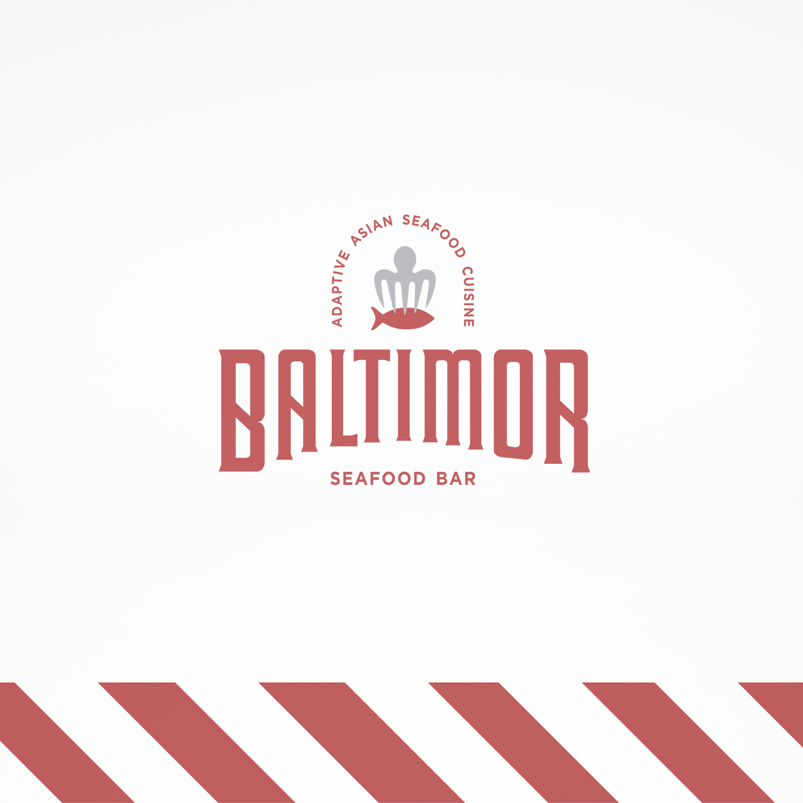 BALTIMOR Seafood Bar