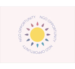 Corporate Identity for NGO Opportunity (ННО Имконият) - women's rights organization