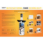 International Fake Cheers Day