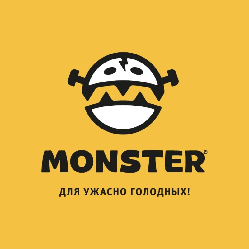 Monster Fast Food