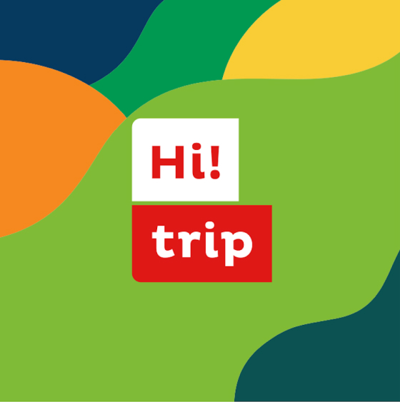 'Hi! Trip' naming and logo